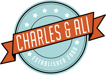Charles Ali logo